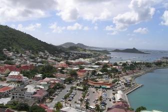 世界宣教祈祷課題(7月10日):セント・マーチン島