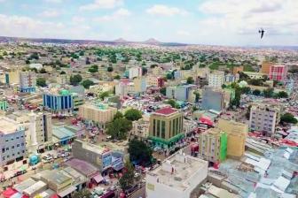 世界宣教祈祷課題(7月14日):ソマリランド