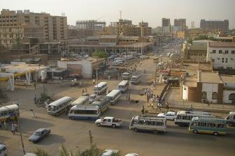 世界宣教祈祷課題(7月20日):スーダン
