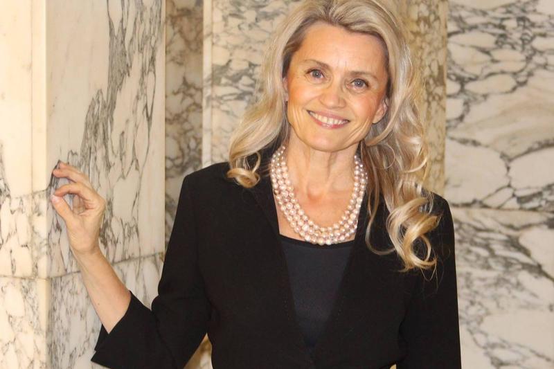 結婚・性に関する見解表明でフィンランド元内相ら起訴 国際ルーテル協議会が非難声明