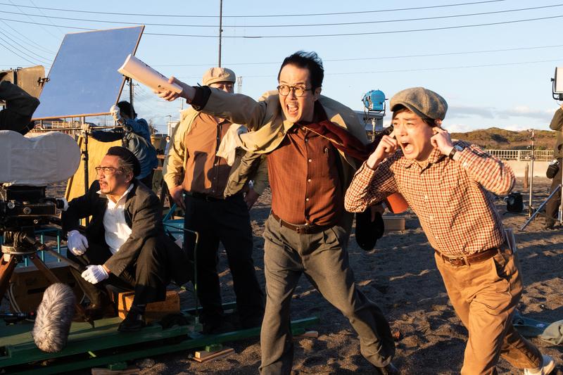 巨匠・山田洋次監督が描く「キネマの神様」は令和日本版「放蕩息子の物語」だ!