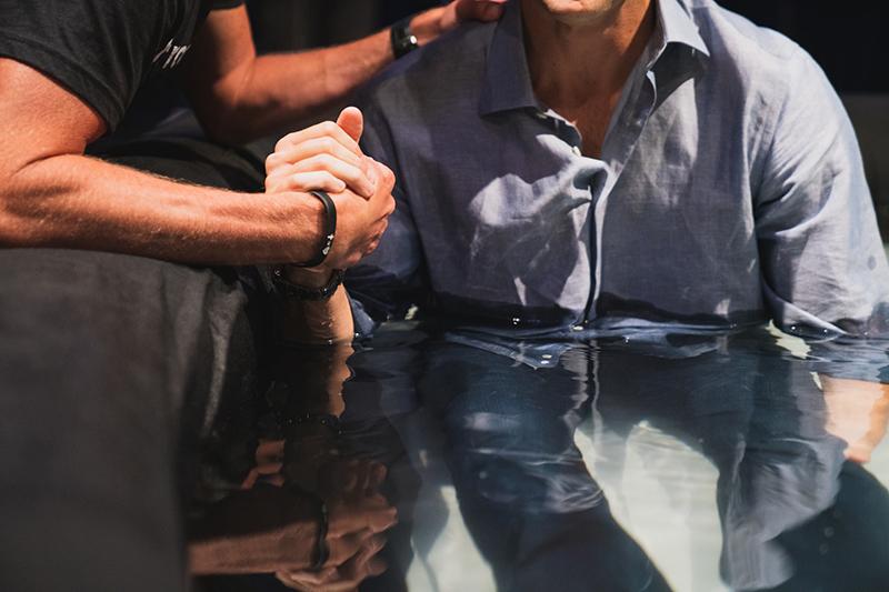 元エホバの証人との対話(5)バプテスマとデボーションについて 山崎純二