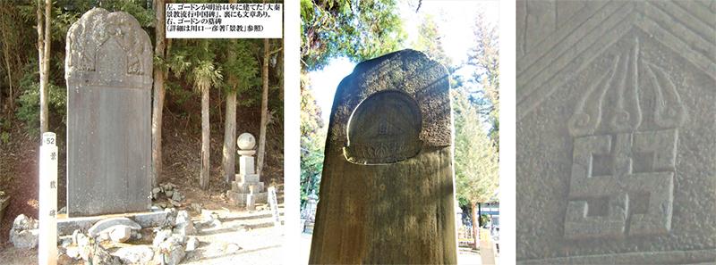 新・景教のたどった道(58)景教を日本に紹介した人々(2)ゴルドン 川口一彦
