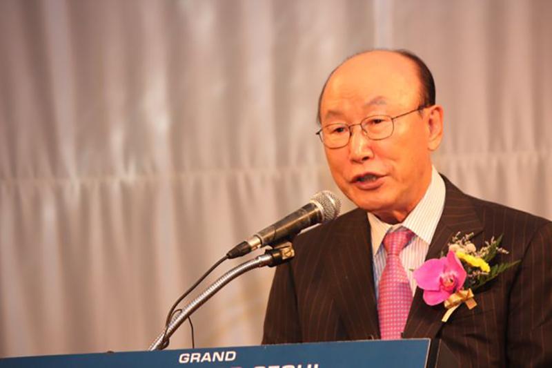 韓国ヨイド純福音教会のチョー・ヨンギ元老牧師が死去 85歳