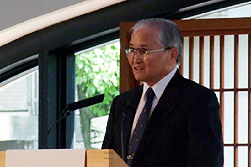 日本福音同盟初代理事長の泉田昭氏が死去 89歳