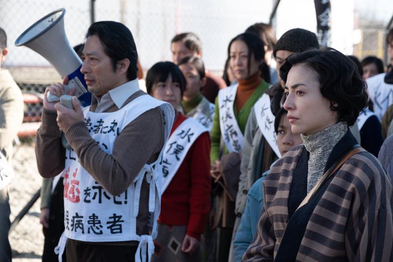 「MINAMATA―ミナマタ―」 人間の尊厳を静かに物語る秀作