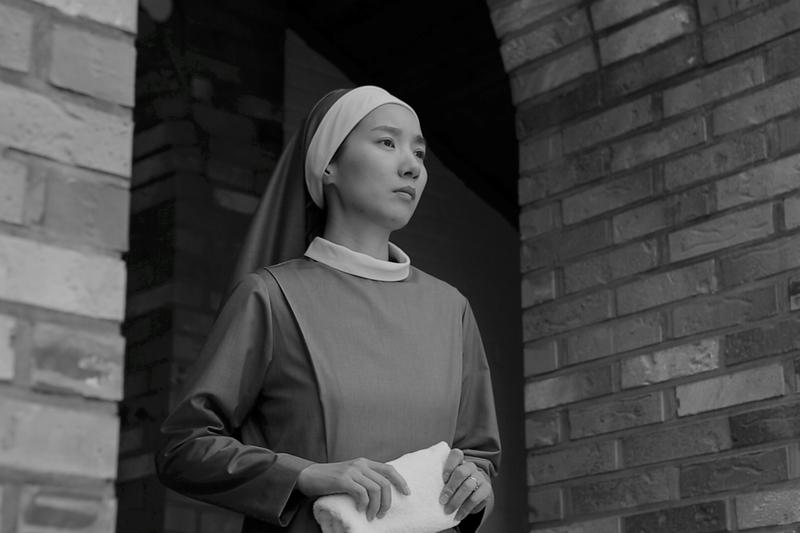 映画「赤い原罪」 / 10月2日(土)よりユーロスペース他で公開 / 宣伝・配給:ガチンコ・フィルム