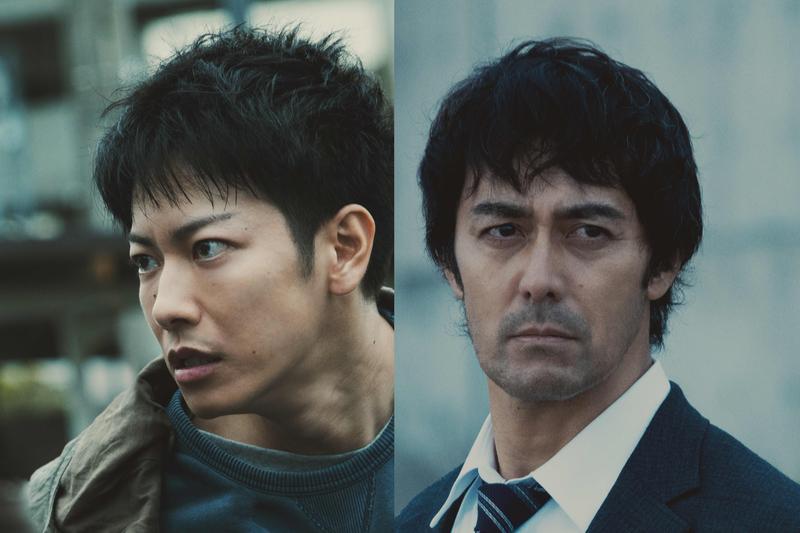 「護られなかった者たちへ」 / 2021年10月1日(金)公開 / ©2021 映画「護られなかった者たちへ」製作委員会
