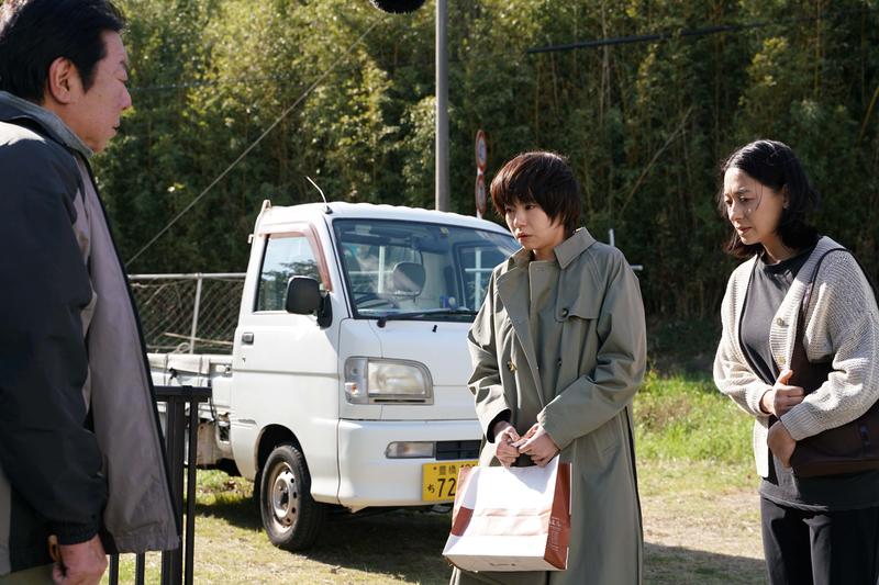 吉田恵輔監督最新作「空白」今年のベスト暫定1位! 振り回しながらも最後は見事な着地