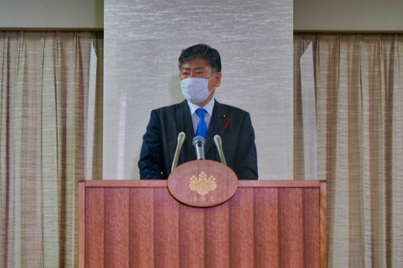 日本カトリック正平協、古川禎久法相に対し死刑執行停止を求める声明