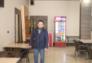 シリアのクリスチャン、戦火に見舞われた故郷でカフェをオープン