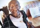 110歳の証し 戦争、パンデミック、人種差別「乗り越えられたのは信仰のおかげ」