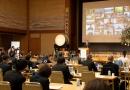 第9回アジア宗教者平和会議東京大会が開幕、21カ国から約300人が参加