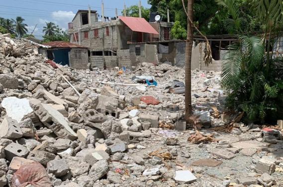 ハイチ宣教師17人誘拐事件、生後8カ月の乳児も人質に 誘拐犯は身代金19億円要求