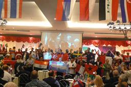 7年に1度開催される世界福音同盟(WEA)の総会が25日からタイのパタヤで始まった(写真:英国クリスチャントゥデイ)