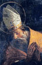 269年2月14日にローマ皇帝の迫害によって殉教したと伝えられているウァレンティヌス司祭