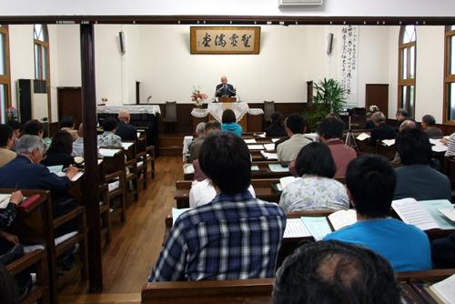 第41回再臨待望東京大会 : クリスチャントゥデイ