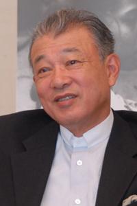 ロシア正教会から勲位を授与され日本財団会長の笹川陽平氏(71)