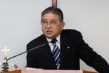 東京宣教の新たな一歩 グレース宣教会東京チャペル出発礼拝