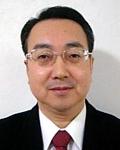 田中時雄牧師