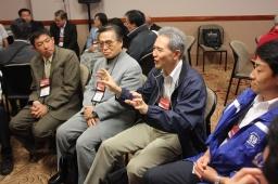 ローザンヌは日本宣教に有益」 ケープタウンで指導者らが会合 ...