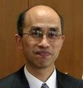 藤崎秀雄<br/>グレース宣教会牧師