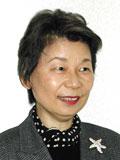 日本FEBC新代表に就任した吉崎恵子さん(© 日本FEBC)