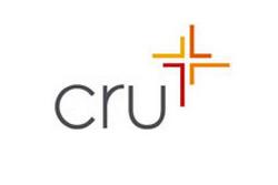 「Cru(くる)」への名称変更に伴う米CCCの新しいロゴ。米国では来年初旬から団体名が正式に「Cru」に変更される。