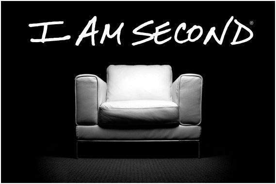 I am Second(www.iamsecond.com)