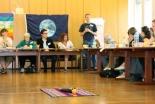 核兵器のない世界追求へ WCC
