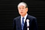 基調講演を行った大竹美喜氏、2011年10月26日、東京都港区で。