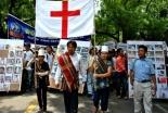 聖書を読むのに許可が必要に ミャンマー迫害悪化懸念
