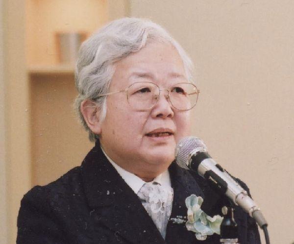 日本福音ルーテル小石川教会  板倉素子氏