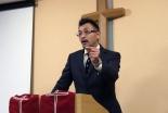 進藤牧師の講演集出版 『立ち上がる力』