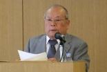 聖書学の成果踏まえた翻訳を 土戸清・前日本新約学会会長